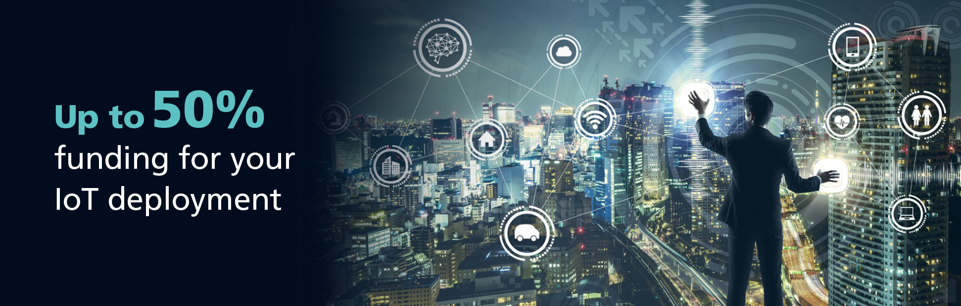 Accelerating Multi-Access Edge Cloud and IoT deployment for Smart Nation