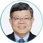 Adjunct Associate Professor, NUS  Quah Siew Heng has rich experience as a practitioner in the full cycle of roles in the Vendor-Enduser-Consultant-Educator-Boardroom environment. Currently an independent management consultant, he specializes in strategic management and operational excellence consulting by leveraging his 25 years in senior management in IBM and Atos at Asia Pacific/ASEAN level and his past experience of running the IT operations for Temasek Holdings. He has hands-on experience in transforming 2 companies and is a Board member in a SME manufacturing company.  He is an Adjunct Associate Professor teaching the NUS MBA core module on Corporate Strategy and developed/delivered a Digital Strategy module. He is also an Adjunct Teaching Mentor in the Digital Transformation Strategy course of the SMU Master of IT in Business programme.