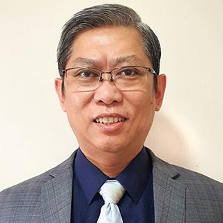 Tan Boon Huat